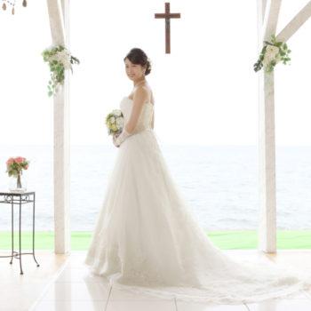 【期間限定】洋装ロケーションプラン in内海